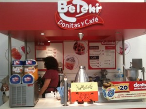 beleki best franchisee of the world