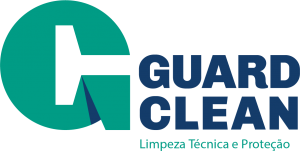 Logótipo Guard Clean