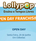 OpenDaylollypop