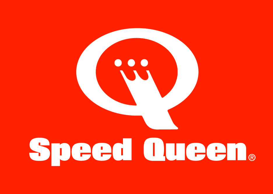 Speed Queen - Logótipo