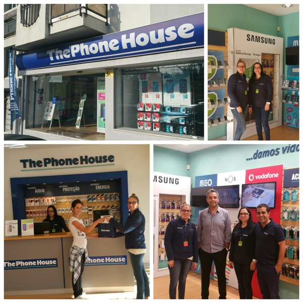 Phone House Penafiel