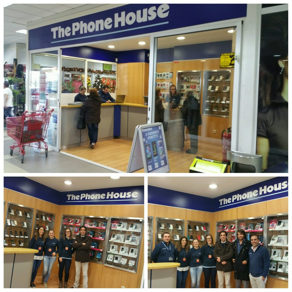 Phone House Marco de Canaveses Franchising