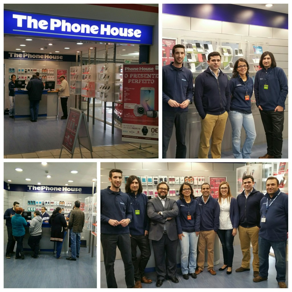 Phone House Vila Real
