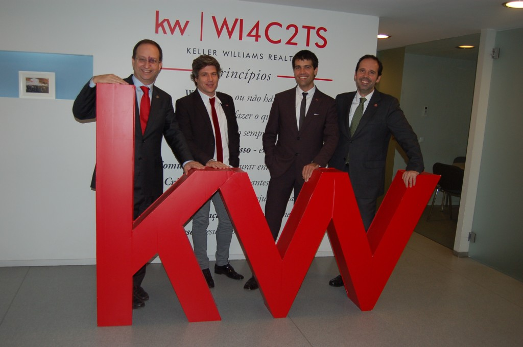 Keller Williams Coimbra