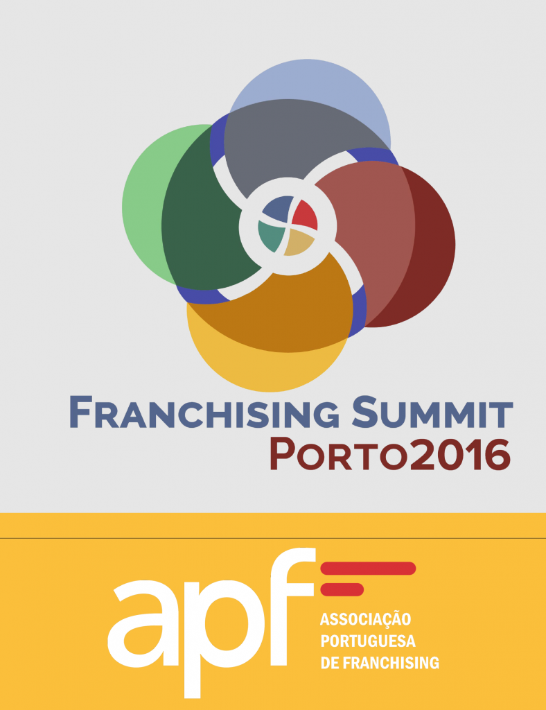 franchising summit porto 2016