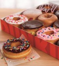 Dunkin donuts portugal franchise