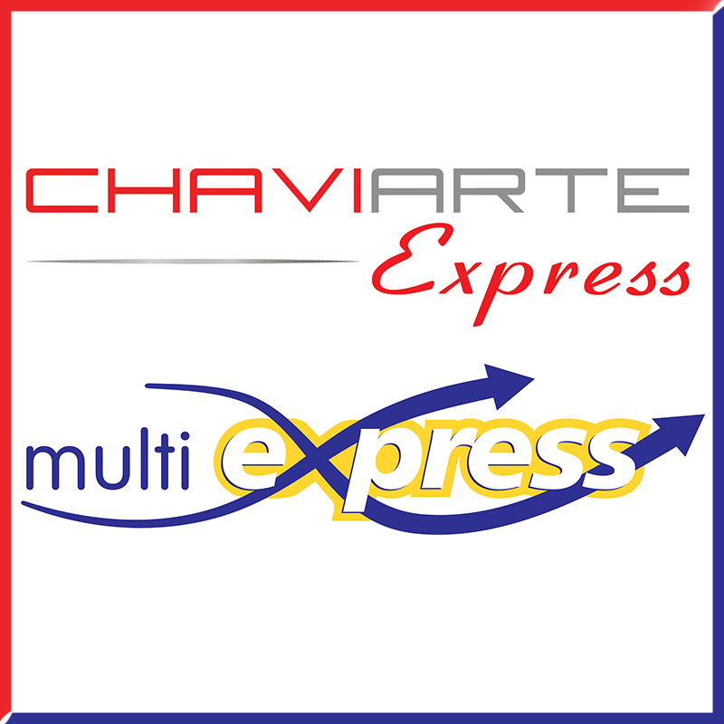 Franchising Chaviarte & MultiExpress