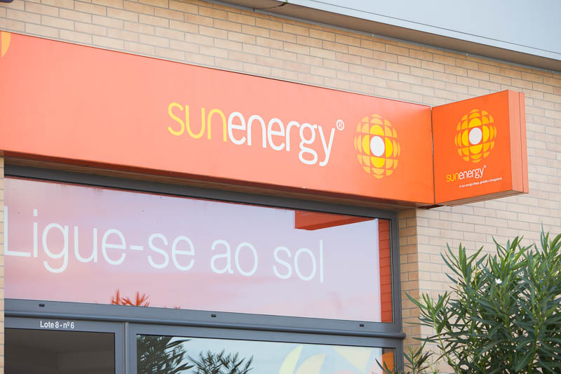 SunEnergy Franchising Energias Renováveis Portugal