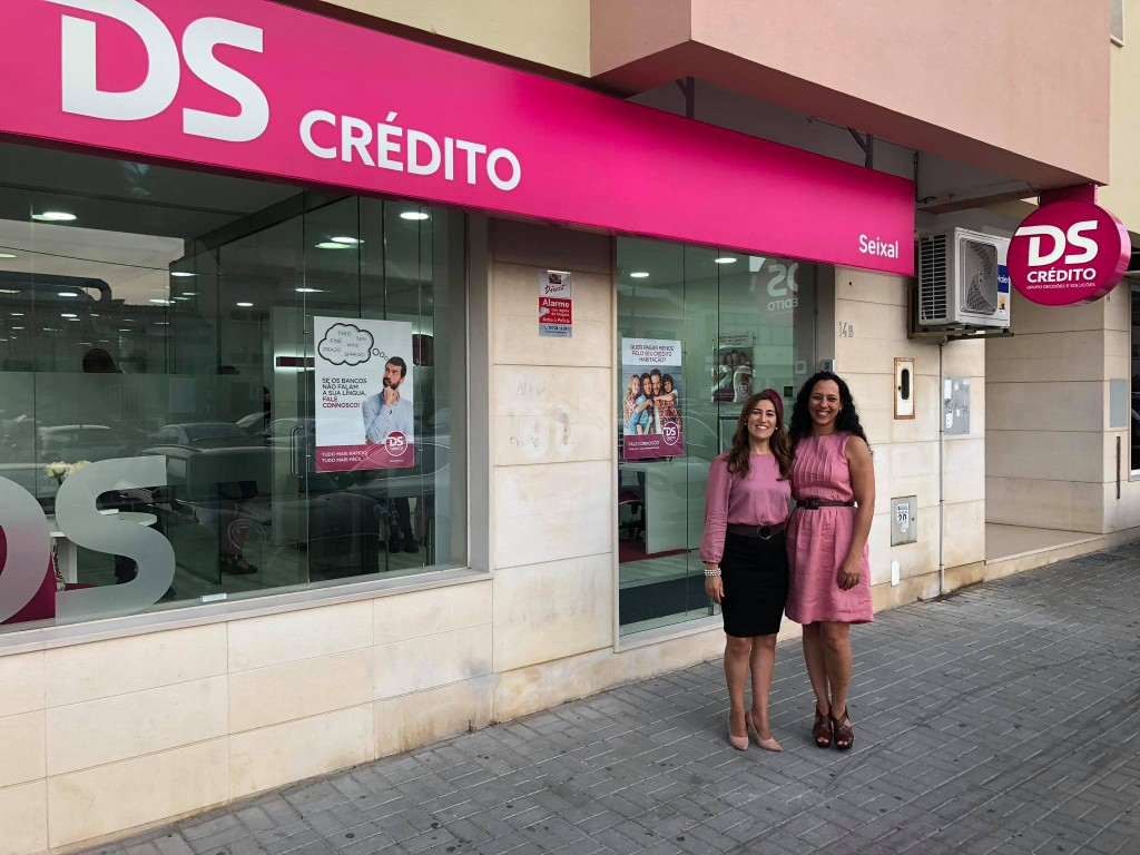 DS Crédito Franchising Seixal