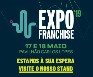 Kit expositor Expofranchise19